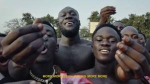 Yaw Tog & Kwesi Arthur Feat. Stormzy - Sore (Remix) (Video)