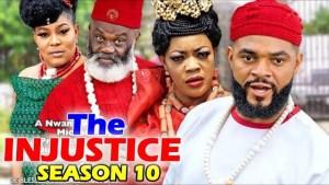 Injustice Season 10