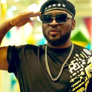 BBNaija: Pere's Fans Organize Protest, Threaten To End Show Over Alleged Rigged Votes