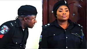 POLICE COUPLE (2020) (Yoruba Movie)