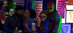 "#BBNaija: Watch What Happened At The ""Sound The Party Alarm"" (Video)"