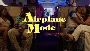 Nines Ft. NSG - Airplane Mode (Video)