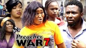 Preacher Of War Season 7
