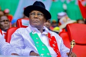 Former Vice President, Atiku Abubakar Reveals Why He Left Nigeria