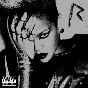 Rihanna – Rated R (Album)