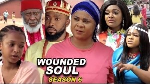 Wounded Soul Season 6