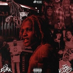 Lil Durk - THE VOICE (Album)