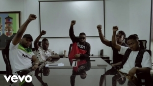 Magnito Ft. Ike, Sir Dee – EndSARS (Video)