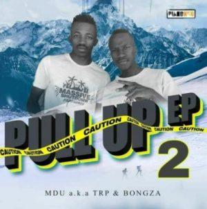 MDU aka TRP & Bongza – Tech 8