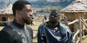 Black Panther 2 Has A Duty To Honor Chadwick Boseman, Says Daniel Kaluuya