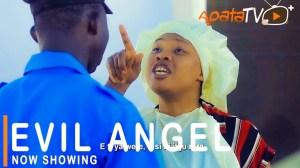 Evil Angel (2021 Yoruba Movie)