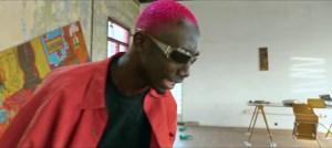 Bosom P-Yung – Odo Ndwom (Music Video)
