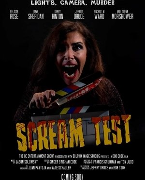 Scream Test (2020)