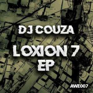 DJ Couza – How Stars Communicate ft. Lelwa Pi-Ex