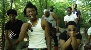 Lil Loaded - Raw Shit (Music Video)