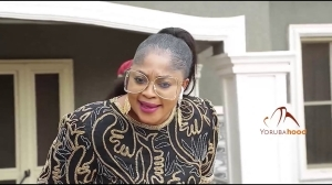 Abawon Aye Part 2 (2021 Yoruba Movie)