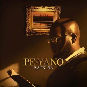 Zain SA - Ina Iyeza