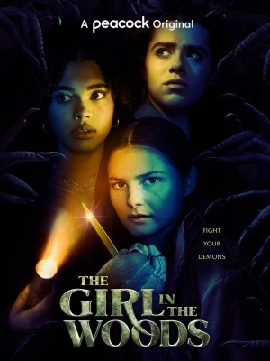The Girl in the Woods S01 E08