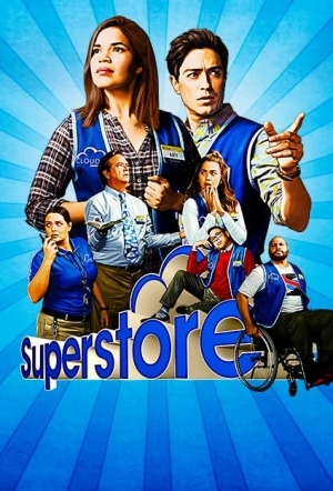 Superstore S06E05