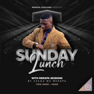 Ceega – Sunday Launch Mix