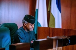 Every Policy Must Lead To Job Creation, Says Osinbajo
