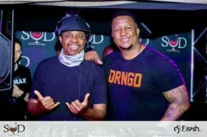 DJ Fresh – 947 Mix (Oskido Birthday Tribute)