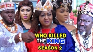 Who Killed The King Season 2