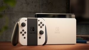 Nintendo Switch Price Cut Hits Europe Ahead of OLED Model Release
