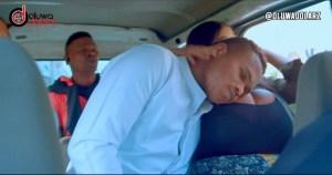 Oluwadolarz – Public Transport  (Comedy Video)