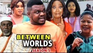 Between Worlds Season 5