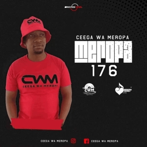 Ceega – Meropa 176 Mix (Live Recorded)