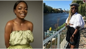 """BBNaija: """"I Don't Want To Count But I Have Been To Different Countries Like UK, USA, And Italy"""" – Arin Brags"""