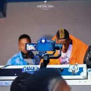 Sje konka x Freddy K – Umsebenzi wethu (Konka Mix)