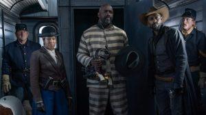 The Harder They Fall Teaser: Idris Elba & Regina King Lead Western Action Movie