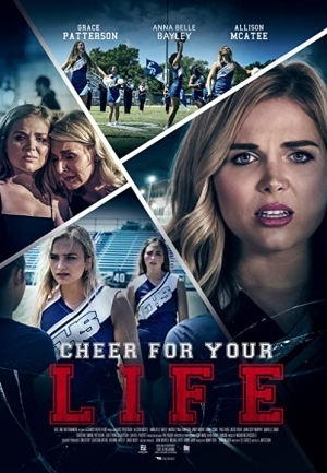Cheer for Your Life (2021)