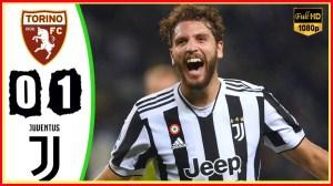 Torino vs Juventus 0 - 1 (Serie A 2021 Goals & Highlights)
