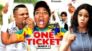 One Ticket Season 2