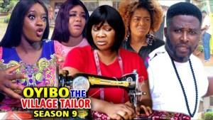 Oyibo The Village Tailor Season 9