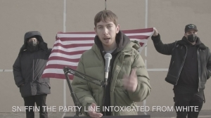 Marlon Craft - State Of The Union (Video)