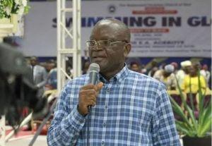Ortom: I Have Document, Fulani Want To Takeover Nigeria
