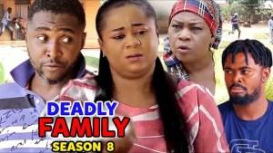 Deadly Family Season 8