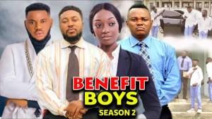 Benefit Boys Season 2