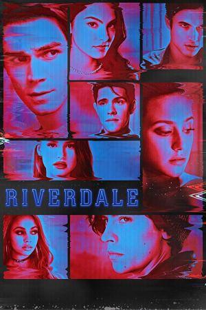 TV Series: Riverdale US S04 E12 - Men of Honor