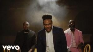 Show Dem Camp – Do Me Nice Ft. Buju (Music Video)
