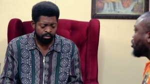 Basketmouth – Burna Boys (Comedy Video)