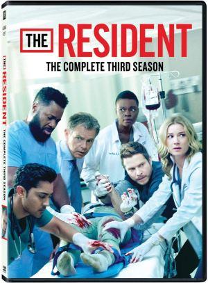 The Resident S04E08