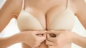 Study reveals wearing bras just may be harmful to your breasts