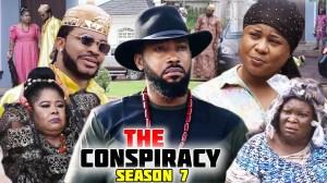 The Conspiracy Season 7