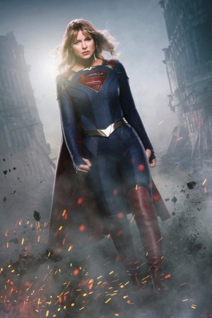 Supergirl Season 06