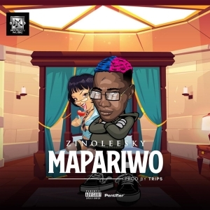 Zinoleesky – Mapariwo (Snippet)